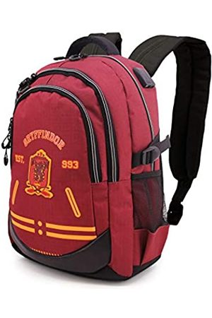 KARACTERMANIA Harry Potter Varsity-Running HS Rucksack 1.2