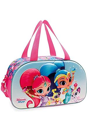 Shimmer & Shine Shimmer and Shine Twinsies Reisetasche 44x25x22 cms Polyester