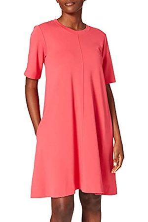 GANT Damen D1. A-LINE Jersey Dress Kleid