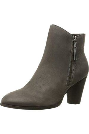 Mia Women's Maddock Ankle Bootie, Gray