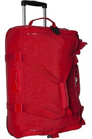 Kipling Entdecken Sie kleine Reisetasche mit Rollen (Rot) - 47581590