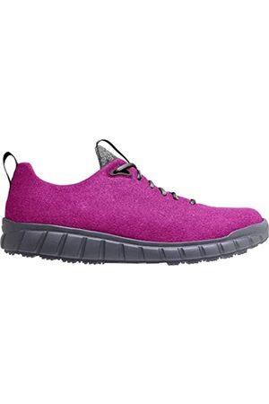 Ganter EVO Damen-H Sneaker, pink, antrazit