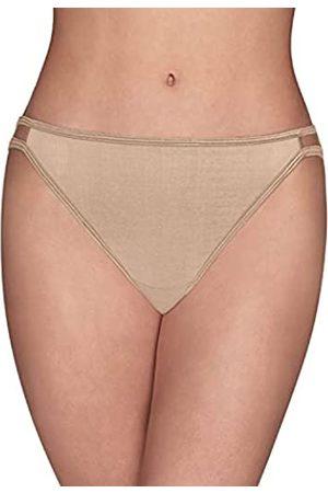 Vanity Fair Damen Illumination String Panty 18108 Unterwäsche im Bikini-Stil, /