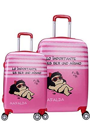 Mafalda Freizeit- und Sportkoffer für Erwachsene