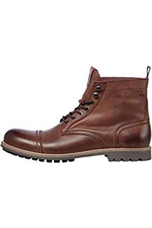 JACK & JONES Herren JFWEAGLE Leather Stiefel