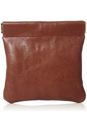 Naniwa Leather Tochigi Leder Münzetui Paka (L) (Violett) - 4589542632390