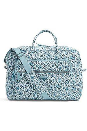 Vera Bradley Damen Iconic Grand Weekender Travel Bag, Signature Cotton Reisetaschen