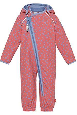 Racoon Baby-Girls Eva Softshell Suit