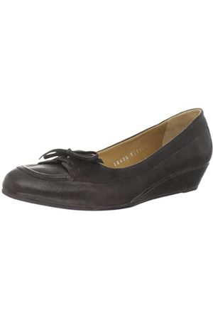 Coclico Damen Ryleigh Slip-On Loafer, (Black Walnut)
