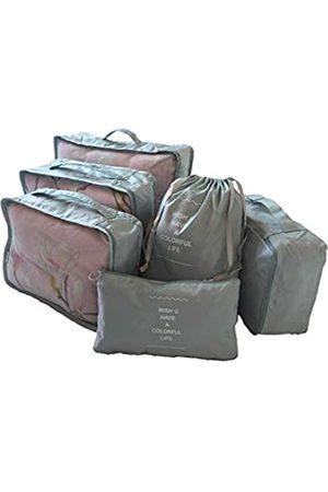 honyu Packing Cubes Reise-Organizer-Tasche