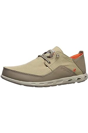 Columbia Herren Bahama Vent Relaxed Laced Bootsschuh, Braun (Britische Tanne/Tangy )