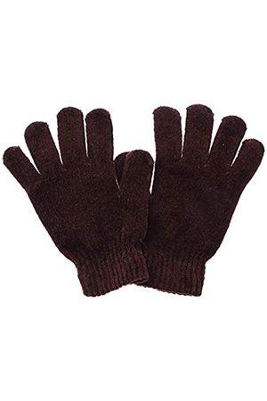 Motique Accessories Chenille-Handschuhe für Damen, warm