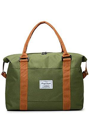 Sibewora Reisetasche, Sporttasche, wasserdicht, Reisetasche, Reisetasche, Handgepäcktasche, Wochenendtasche, Übernachtungstasche