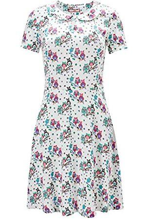 Joe Browns Damen Twit Twoo Owl Dress Kleid