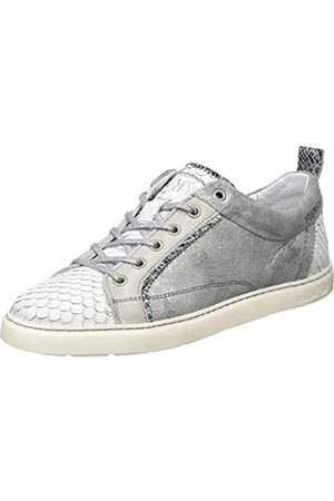 Yellow Cab Damen MILD W Sneaker, Mehrfarbig (Grey)