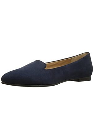 FrenchTrotters Women's Harlowe Pointed Toe Flat