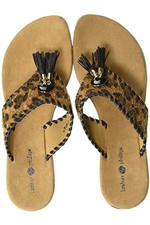 Lindsay Phillips Damen Margo Keilabsatz-Sandale