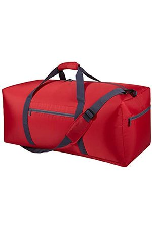 IFARADAY Foldable Duffel Bag 30 inch 75L Large Lightweight Luggage for Travel