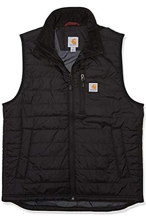 Carhartt Mens Gilliam Vest, Black