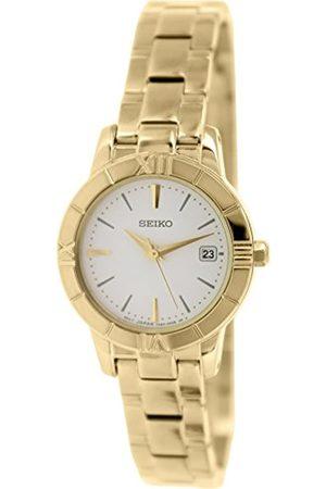 Seiko Damen - Armbanduhr Analog Quarz SXDE40P1