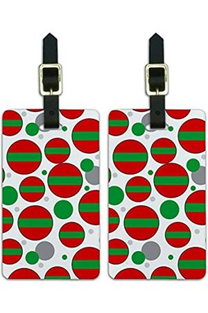 Graphics and More Graphics & More T-z-Transnistria Nationalflagge - Luggage.Tags.09742