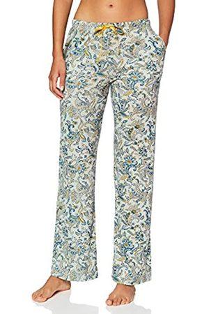 HUBER Damen Hose lang Pyjamaunterteil