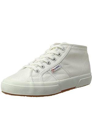 Superga 2754 Lamew Damen Sneakers, (White)
