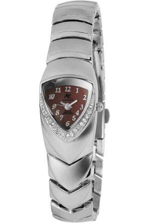 Akzent Damen-Uhren mit Metallband SS7125000029
