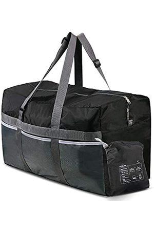 REDCAMP Faltbare Reisetasche Groß XXL, Ultraleicht, wasserdichte Reisetasche für Damen und Herren, 75 L