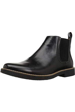 Deer Stags Herren Rockland Memory Foam Kleid Casual Comfort Chelsea Boot, Braun ( / )