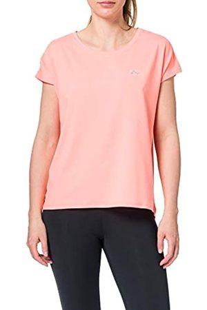 Only Play Damen ONPAUBREE SS Loose Training Tee-Opus T-Shirt