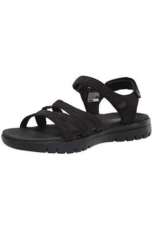 Skechers Damen ON-The-GO Flex Ankle Strap Sandal Sportsandale