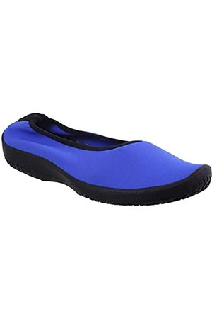Arcopedico Womens Lolita Blue Slip-On - 38