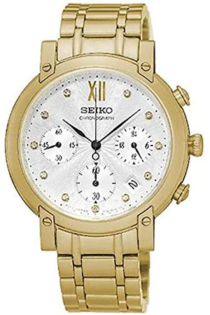 Seiko Armbanduhr SRW836P1
