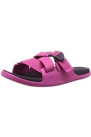 Chaco Chillos Sandalen für Damen, (magenta)