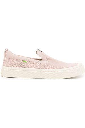 CARIUMA Damen Sneakers - IBI Slip-On-Sneakers