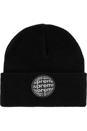 Supreme Hüte - Mütze mit Linsen-Patch