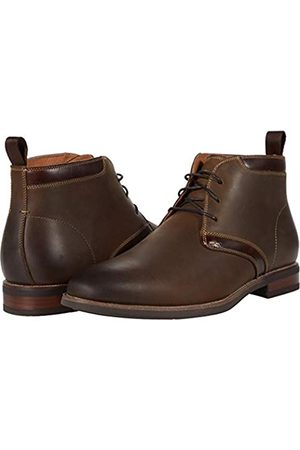 Florsheim Uptown Chukka-Stiefel für Herren, einfarbiger Zehenbereich, ( Crazy Horse Pull Up)