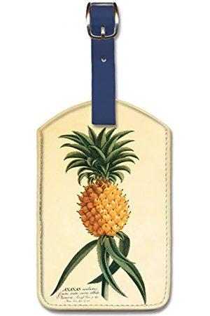 Pacifica Island Art Kofferanhänger Gepäckanhänger Kunstleder Bag Tags - Hookipa von Georg Dionysius Ehret