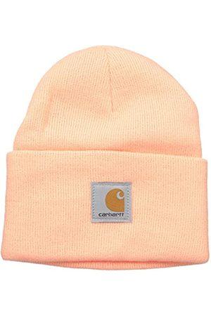 Carhartt Herren Acryl Watch Hat A18 - Orange - Einheitsgröße