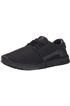 Etnies Damen Scout Sneaker, Black/Grey/Black 005