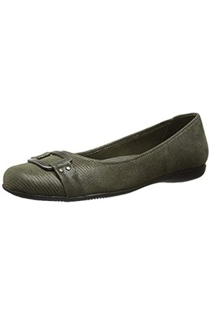 FrenchTrotters Women's Sizzle Flat