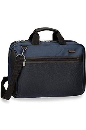 Roll Road Stock Anpassungsfähiger Laptop-Rucksack 41x32x8 cms Polyester 15