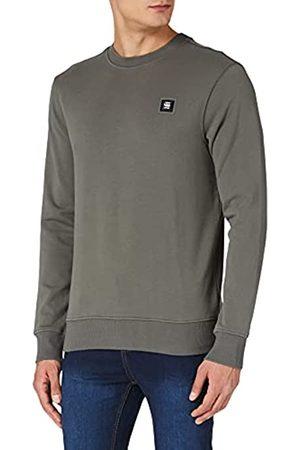 G-Star Mens Logo Badge Sweatshirt