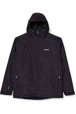 Regatta Herren Thornridge Ii Waterproof Thermo-guard Insulated Hooded Outdoor Jacket Wasserdichte, isolierte Jacke