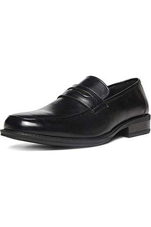 GM GOLAIMAN Herren Klassische Penny Loafer Kleid Business Casual Oxford Schuhe