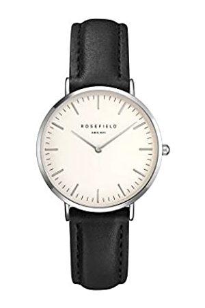 ROSEFIELD UnisexErwachsene-ArmbanduhrTWBLS-T54