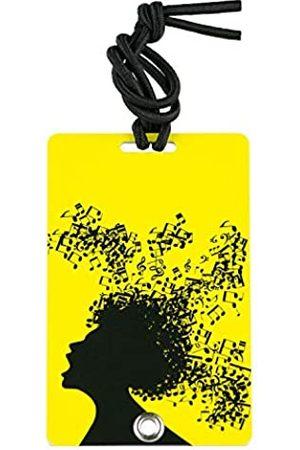YaYtag Gepäckanhänger (Mehrfarbig) - 2005