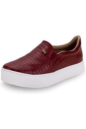 VIA MARTE Damen 20408 Sneaker - Wine, (wein)