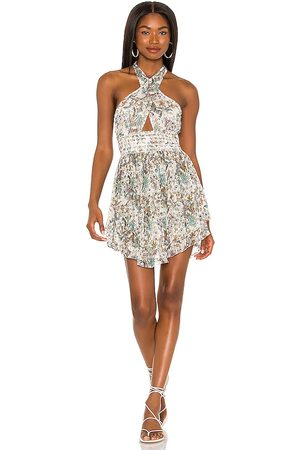 ROCOCO SAND Braw Mini Dress in . Size M, S, XS.